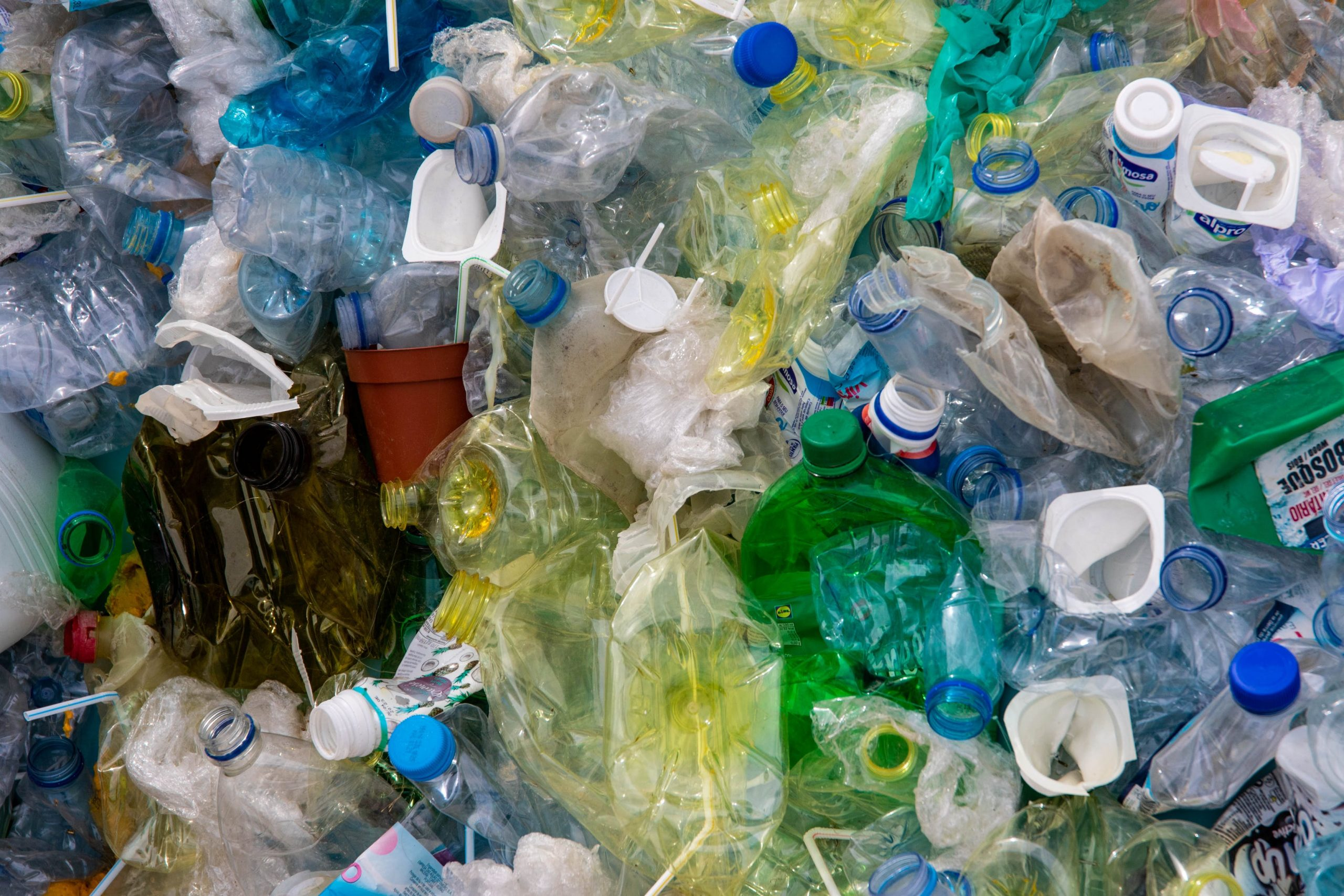 Know Your Plastics: Differentiating Between the 7 Main types of plastics