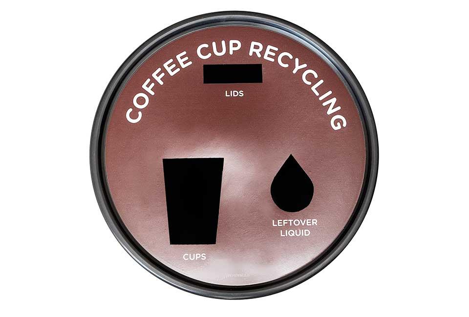 Coffee Ecocylinder