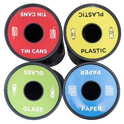 1-waste Ecocylinders